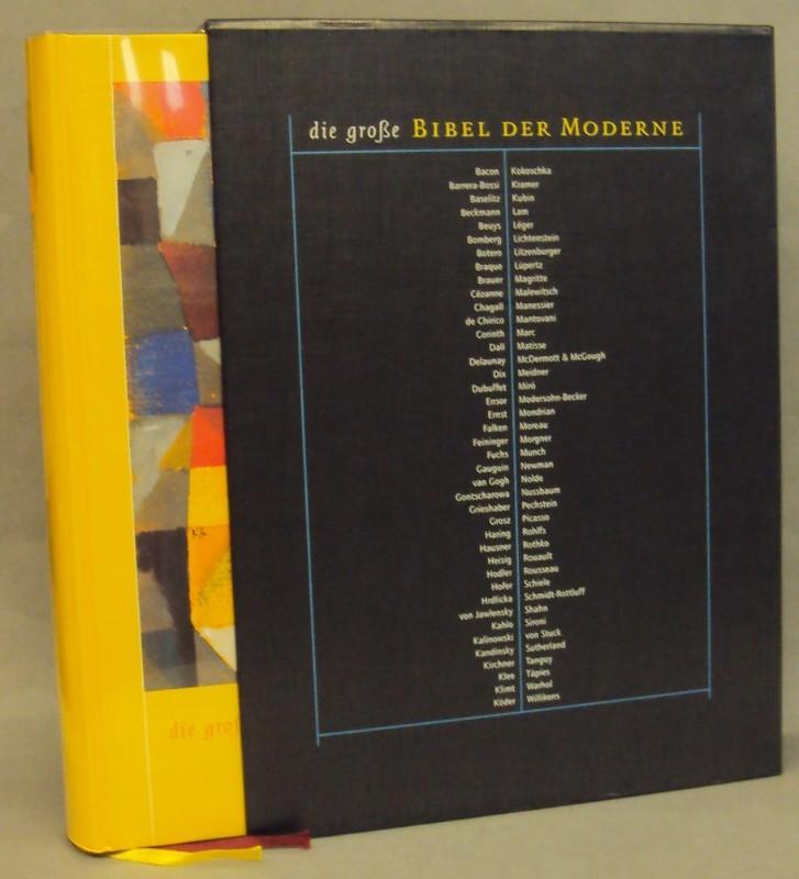 | Die große Bibel der Moderne. Einheitsübersetzung der Heiligen Schrift. Bildauswahl