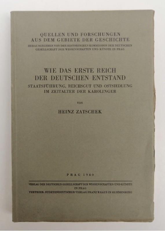Zatschek