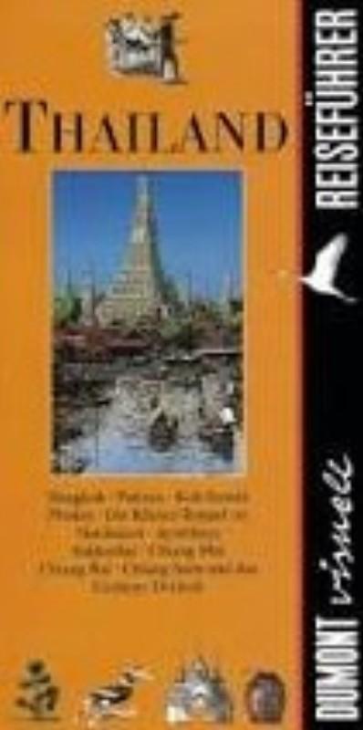 | DuMont visuell: Thailand.