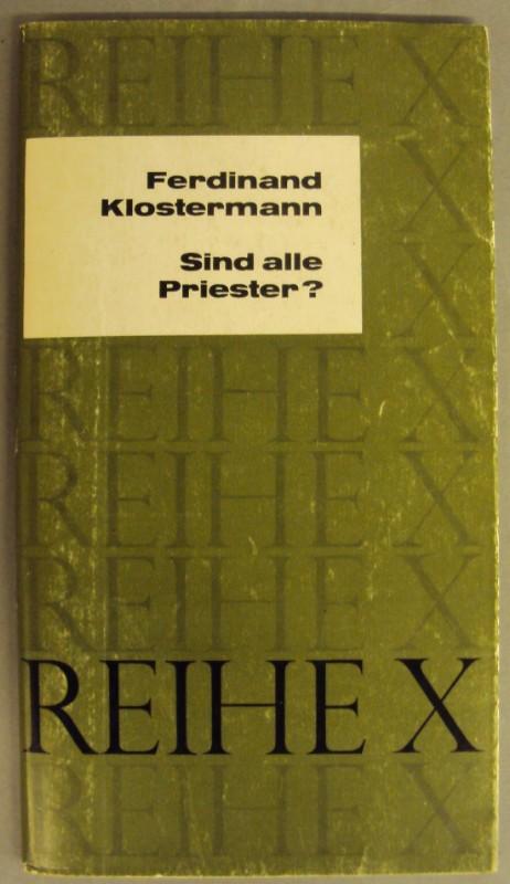 Klostermann