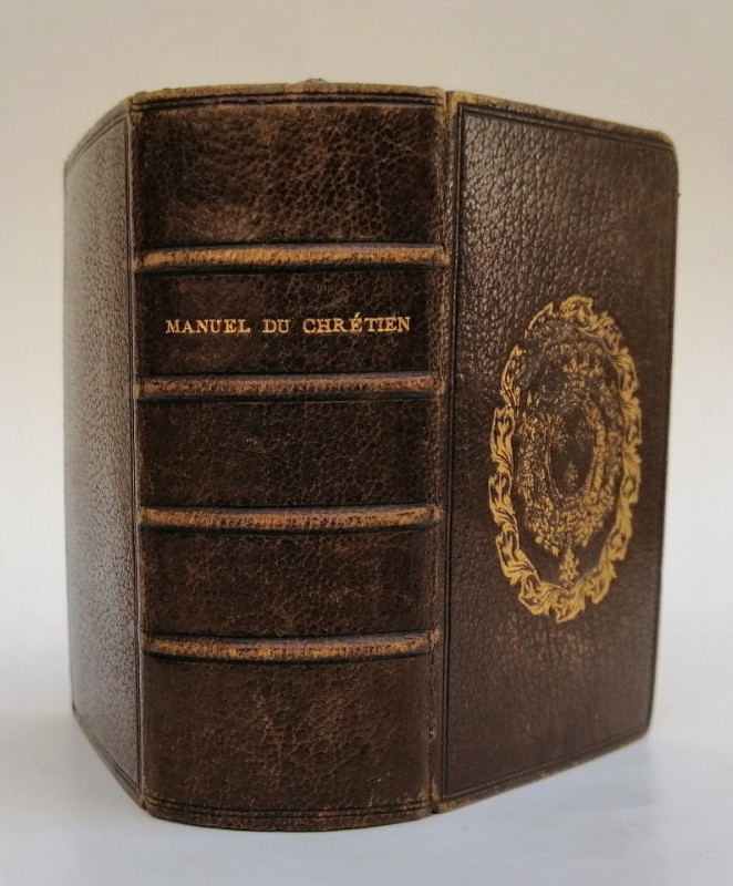 | Manuel du Chrétien contenant les Psaumes