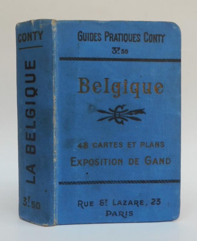 | Belgique. 48 cartes et plans