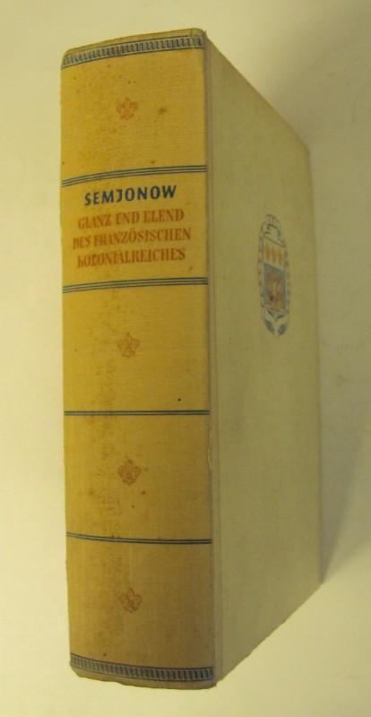 Semjonow