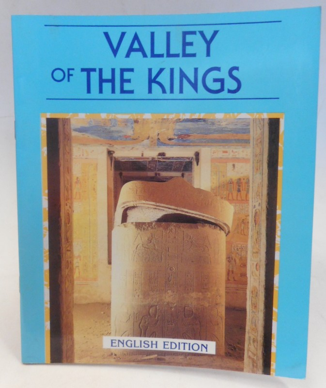 | Valley of the Kings.
