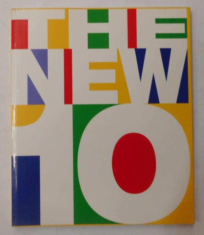 | The New Ten. Zeitgenössische Kunst aus den 10 neuen Mitgliedsstaaten der Europäischen Union. Eine Ausstellung der Stiftung für Kunst und Kultur e.V. Bonn in Kooperation mit dem Künstlerhaus Wien