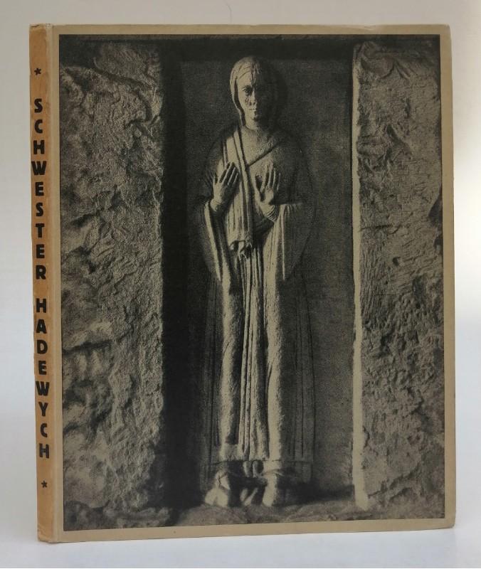 | Die Werke der Hadewych. 1. Teil: Die Briefe. Mit ausgewählten Gedichte