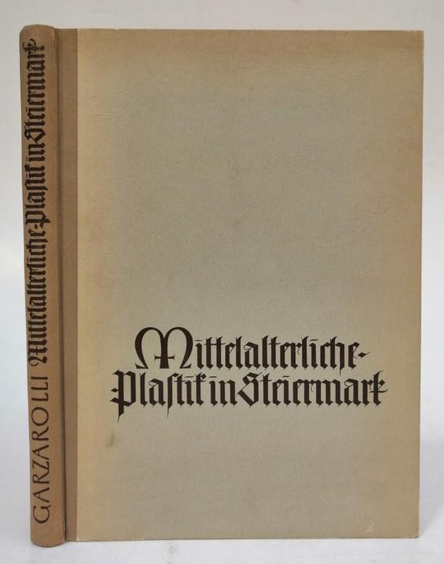 Garzarolli von Thurnlackh