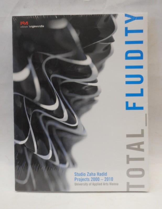   Total Fluidity. Studio Zaha Hadid