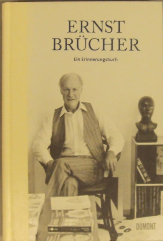 | Ernst Brücher. Ein Erinnerungsbuch. Mit Abb. + CD