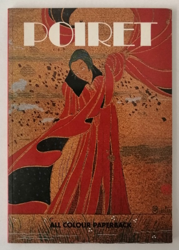 | Poiret. All Colour Paperback. With 40 plates in full colour