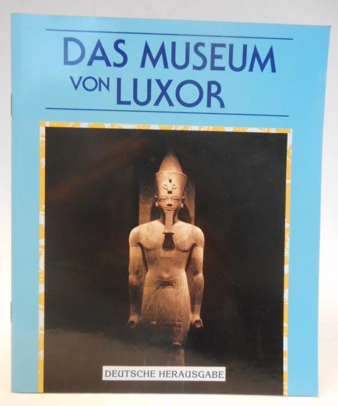| Das Museum von Luxor.