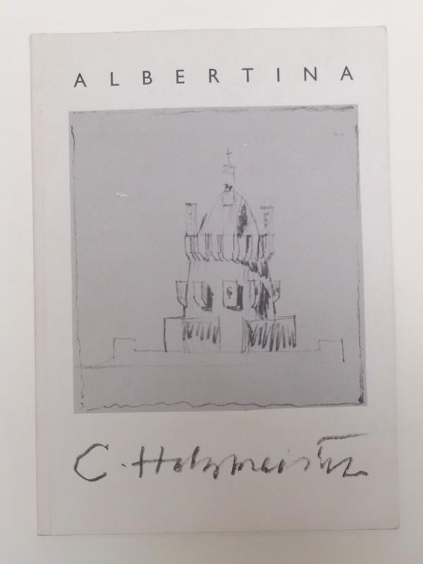 | Clemens Holzmeister. Außereuropäische Kirchen und Paläste. Mit 11 s/w-Abb.