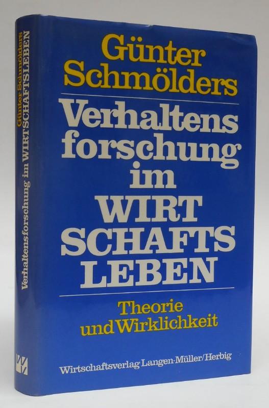 Schmölders