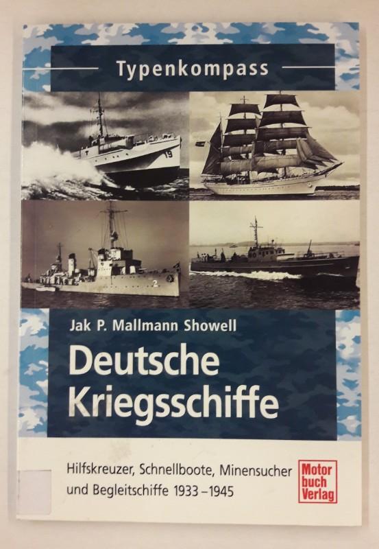 Mallmann-Showell