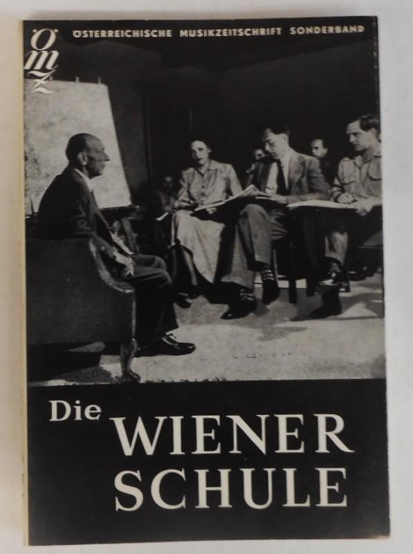 | Die Wiener Schule und ihre Bedeutung für die Musikentwicklung im 20. Jahrhundert