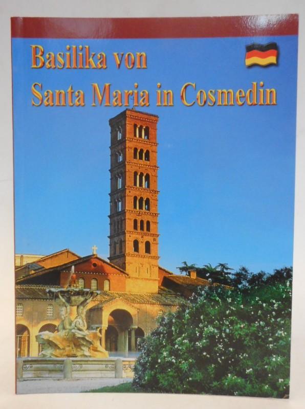 | Basilika von Santa Maria in Cosmedin.