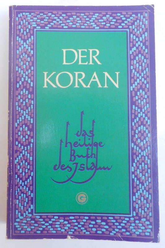 | Der Koran