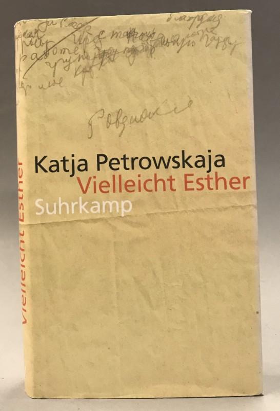 Petrowskaja