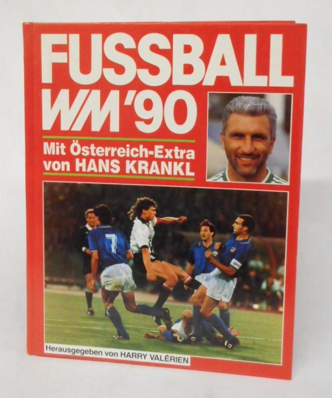 | Fußball WM '90.