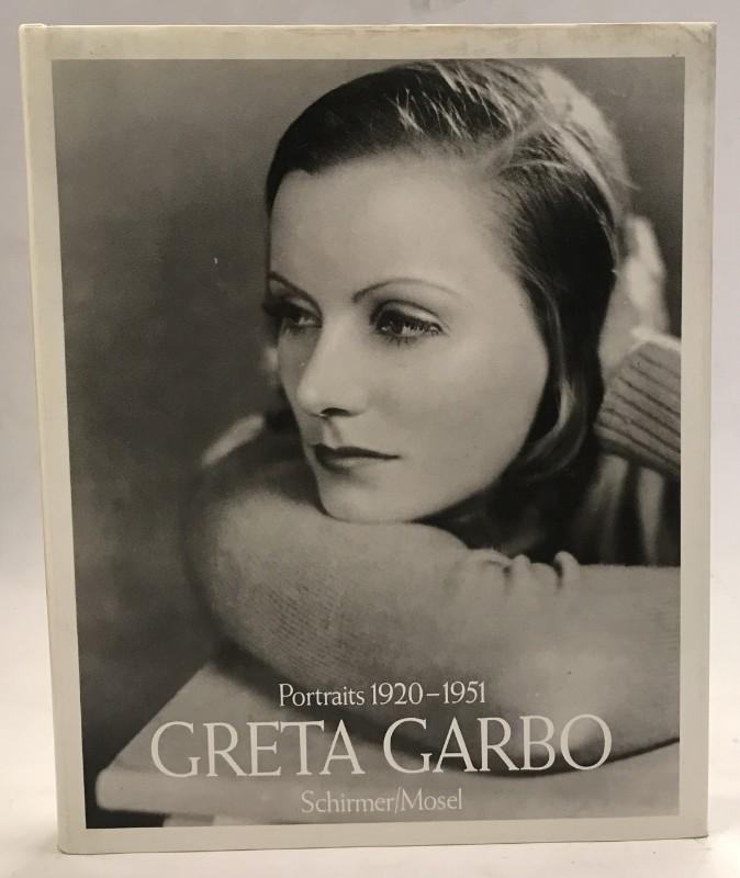 | Greta Garbo. Portraits 1920-1951. Mit einem Text von Klaus-Jürgen Sembach.