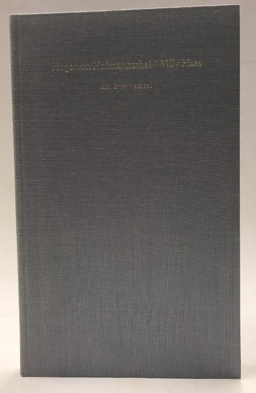 | Hugo von Hofmannsthal / Willy Haas. Ein Briefwechsel.