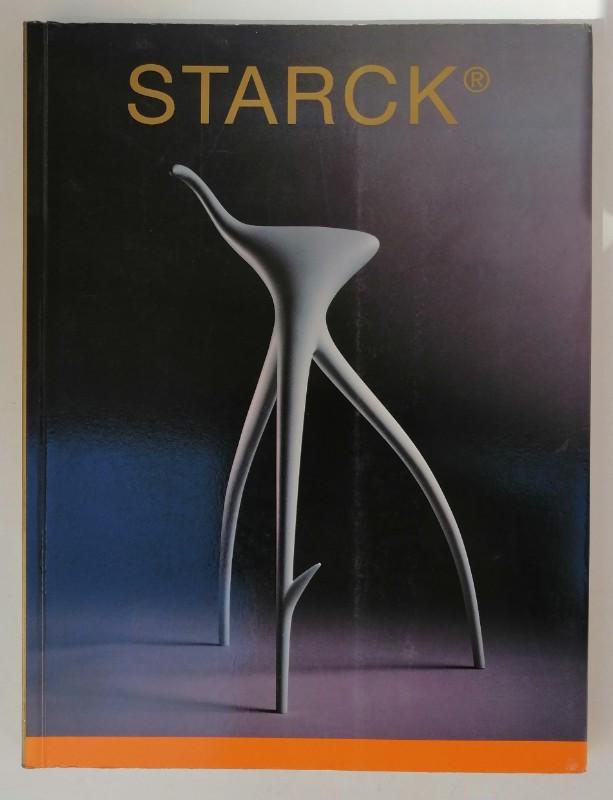 | Philippe Starck. Mit zahlr. Abb.