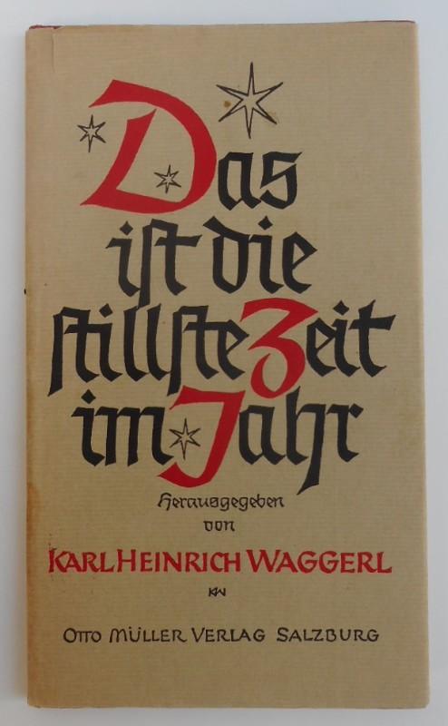 Waggerl