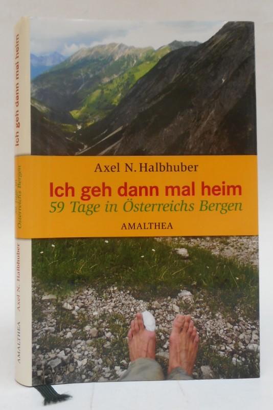 Halbhuber