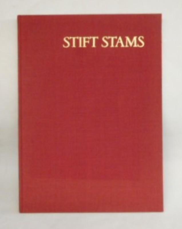 700 Jahre Stift Stams 1273-1973. Mit 134 Abbildungen.