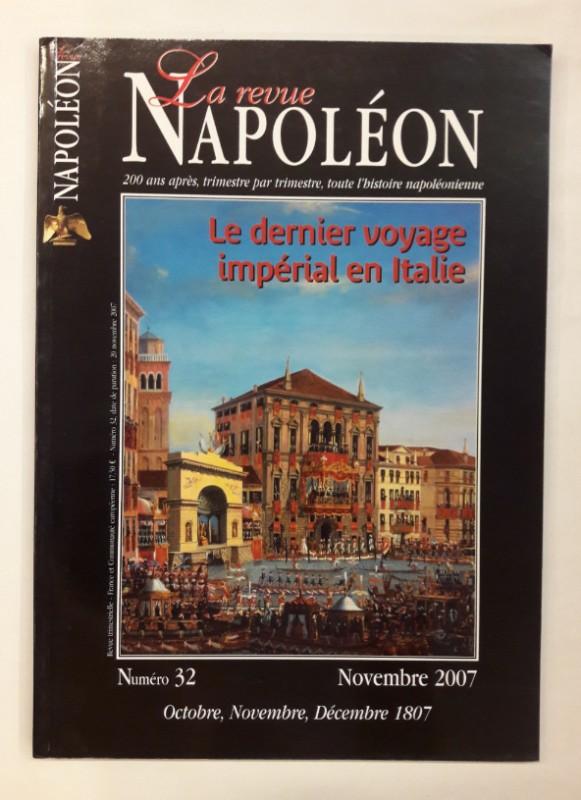 I La Revue Napoleon. 200 ans apres