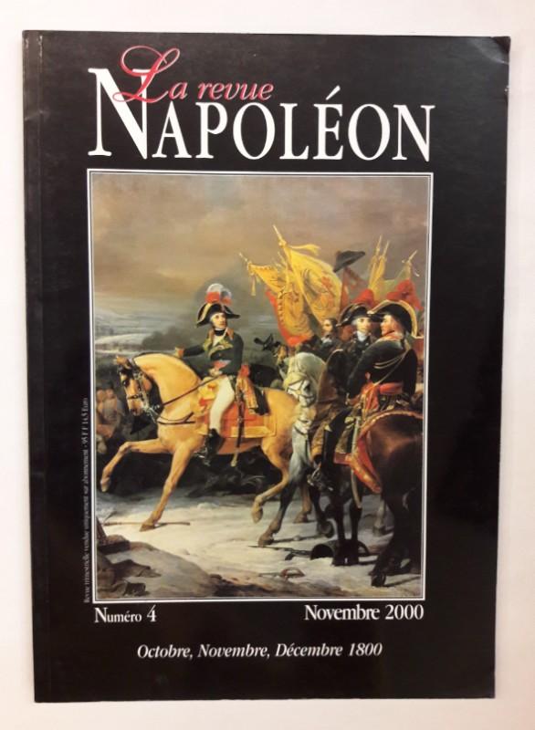 I La Revue Napoleon. Octobre
