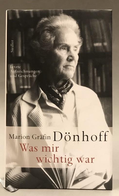 Dönhoff