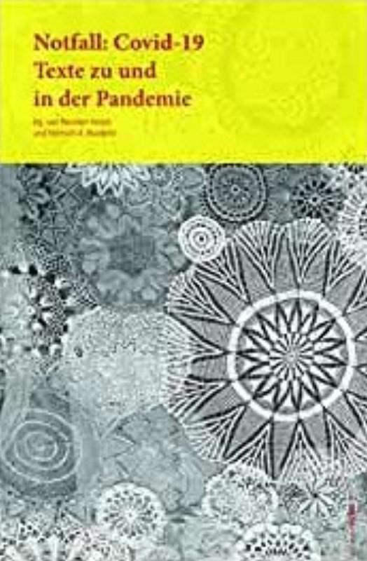 """Hg. von Reinhart Hosch und Helmuth A. Niederle """"Notfall: Covid-19._x000D_"""
